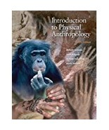 introduction  to physical  antropology - $1.25
