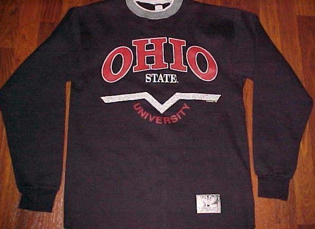 NEW NCAA N North Carolina Tar Heels T Shirt Men L Large 42//44 Polyester NEW NWT