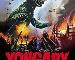 Yongary Monster From the Deep (1967) Taekoesu Yonggary [Blu-ray]