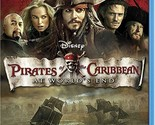 Pirates of the Caribbean: At World's End [Blu-ray] (Bilingual)