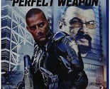 The Perfect Weapon[Blu-ray]
