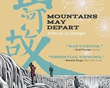 Mountains May Depart [Blu-ray] [Import]