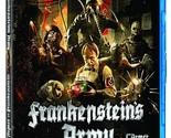 Frankenstein's Army / L'Arme De Frankenstein [Blu-ray + DVD]