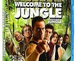 Welcome To The Jungle / Bienvenue Dans La Jungle [Blu-ray]