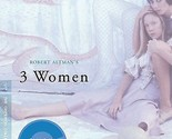 3 Women (The Criterion Collection) [Blu-ray]