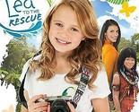 American Girl: Lea to the Rescue [BD + DVD + Digital HD] [Blu-ray]