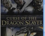 Curse of the Dragon Slayer [Blu-ray] [Import]