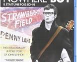 Nowhere Boy (Il tait une fois John) [Blu-ray] (Sous-titres franais)