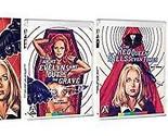 Killer Dames: Two Gothic Chillers By Emilio P. Miraglia [Blu-ray + DVD]