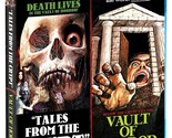 Tales from the Crypt/Vault of Horror [Blu-ray]