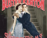 Buster Keaton Short Films Collection: 1920-1923 (Three-Disc Ultimate Edition)...