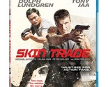 Skin Trade [Blu-ray] (Sous-titres franais) [Import]