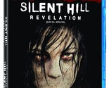 Silent Hill: Revelation [Blu-ray + DVD] (Bilingual)