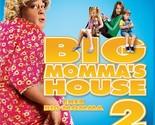 Big Mommas House 2 (Bilingual) [Blu-ray]