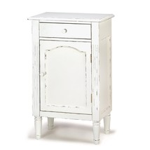Graceful Antiqued Cabinet - $139.95