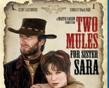 Two Mules For  Sister Sara / Sierra torride (Bilingual) [Blu-ray + Digital HD...