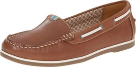 NEW Naturalizer Women's Hanover Boat Shoe Saddl... - $70.41