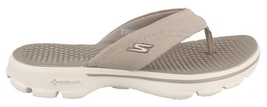 Skechers Performance Go Walk-Nestle Womens Sand... - $38.11