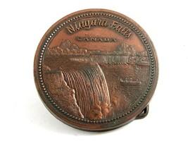 Niagara Falls Canada Belt Buckle 10232013 - $34.99