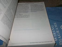 2010 Ford Escape Mercury Mariner & Hybrid Service Shop Repair Manual SET OEM image 6