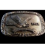 Vintage Since 1921 Overhead Door American Eagle... - $58.49