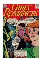 Girls' Romances #99 (Mar 1964, DC) - $14.00