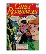 Girls' Romances #99 (Mar 1964, DC) - $14.00