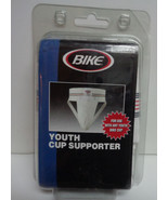 """BIKE YOUTH CUP SUPPORTER 26"""" - 28"""" Waist NWT - $7.91"""