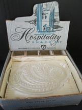 Federal Glass Hospitality Snack Set - Homestead... - $12.00
