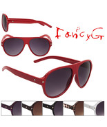 12 Assorted A Cool Fashion Sunglasses Unisex Classic Style UV 400 Protec... - $49.49