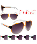 12 Assorted Package Fashion Sunglasses Unisex Cool Style UV 400 Protection - $49.49