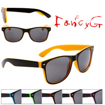 12 Assorted Fashion Sunglasses Unisex Classic Style UV 400 Protection - $49.49