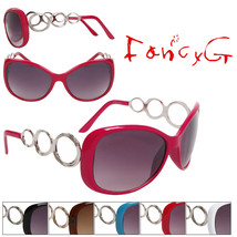 12 Assorted Unisex Fashion Sunglasses Vintage O UV 400 Protection - $49.49