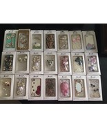 iPhone 4S Case Lot Random 4 Cases + Free Plugs Sale Clearance iPhone 4 C... - $11.87