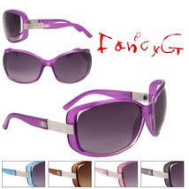 12 Assorted Unisex Fashion Sunglasses Fashion UV 400 Protection - $49.49