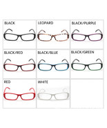 New Classic Vintage Style Rectangle Shape Clear Lens Glasses Frame Retro... - $6.99