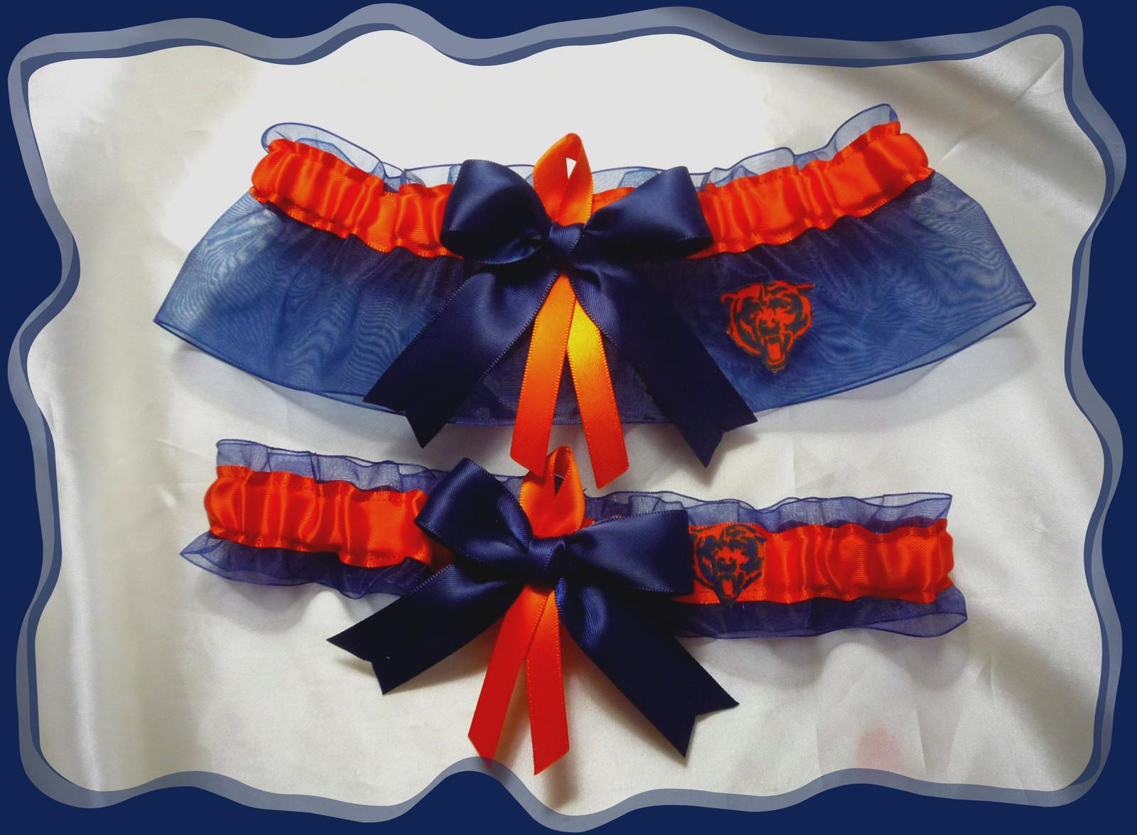 Bears ribbon set