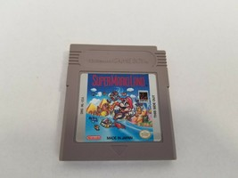 Super Mario Land 1 (Nintendo Gameboy GB) Cartridge Only - Tested - $8.90