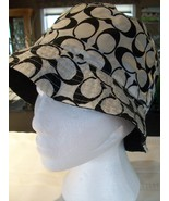 Coach Hat Signature Reversible Crusher Bucket B... - $14.00