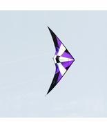1.8m Stunt Kite Dual Line Large Wing Span Prism... - $29.99