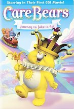 Journey to Joke-a-Lot, Childrens Animated DVD Free Shipping U.S.A. - $7.68