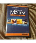 Microsoft Money Small Business 2005  - $11.00