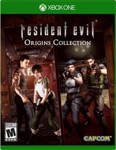 Resident Evil: Origin Collection - Xbox One - $39.21