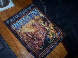 FASA Earthdawn Shattered Pattern SC VG LOOK! - $6.35