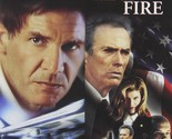 Air Force One/In the Line of Fire (Special Edition) (Bilingual)