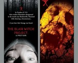 The Blair Witch Project + Book of Shadows (Blair Witch Project 2)