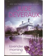 Lavender Morning by Jude Deveraux - $4.99