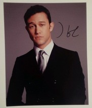 Joseph Gordon-Levitt Hand Signed Autograph 8x10 Photo COA - $99.99