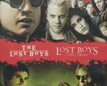 The Lost Boys Collection: The Lost Boys / Lost Boys The Tribe