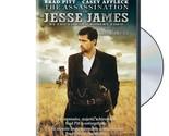 The Assassination of Jesse James by the Coward Robert Ford / L'assassinat de ...